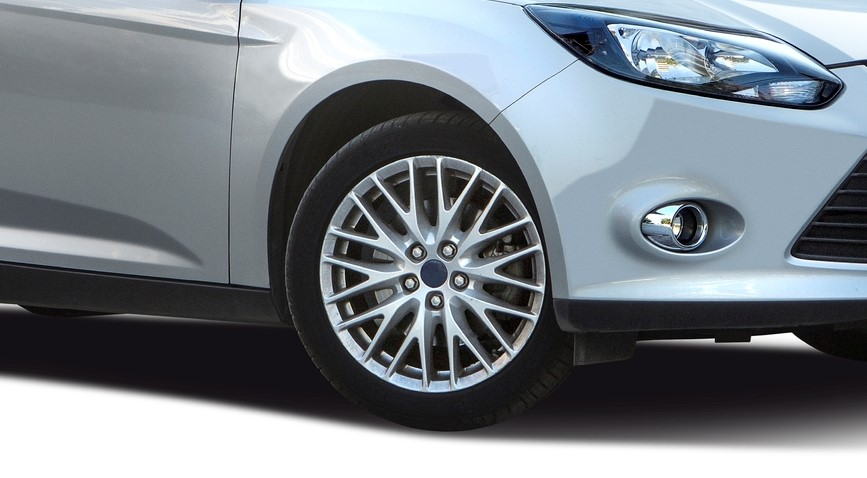 Image Ford Focus Tire Near You