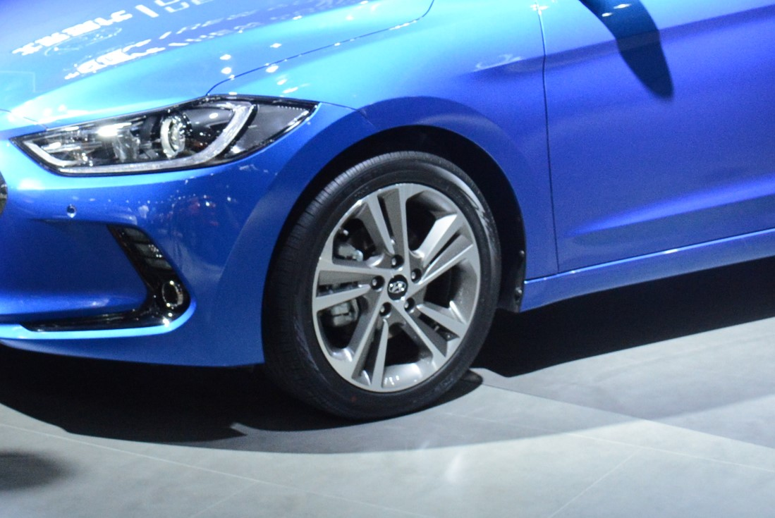 Image of Hyundai Elantra Tires Near You