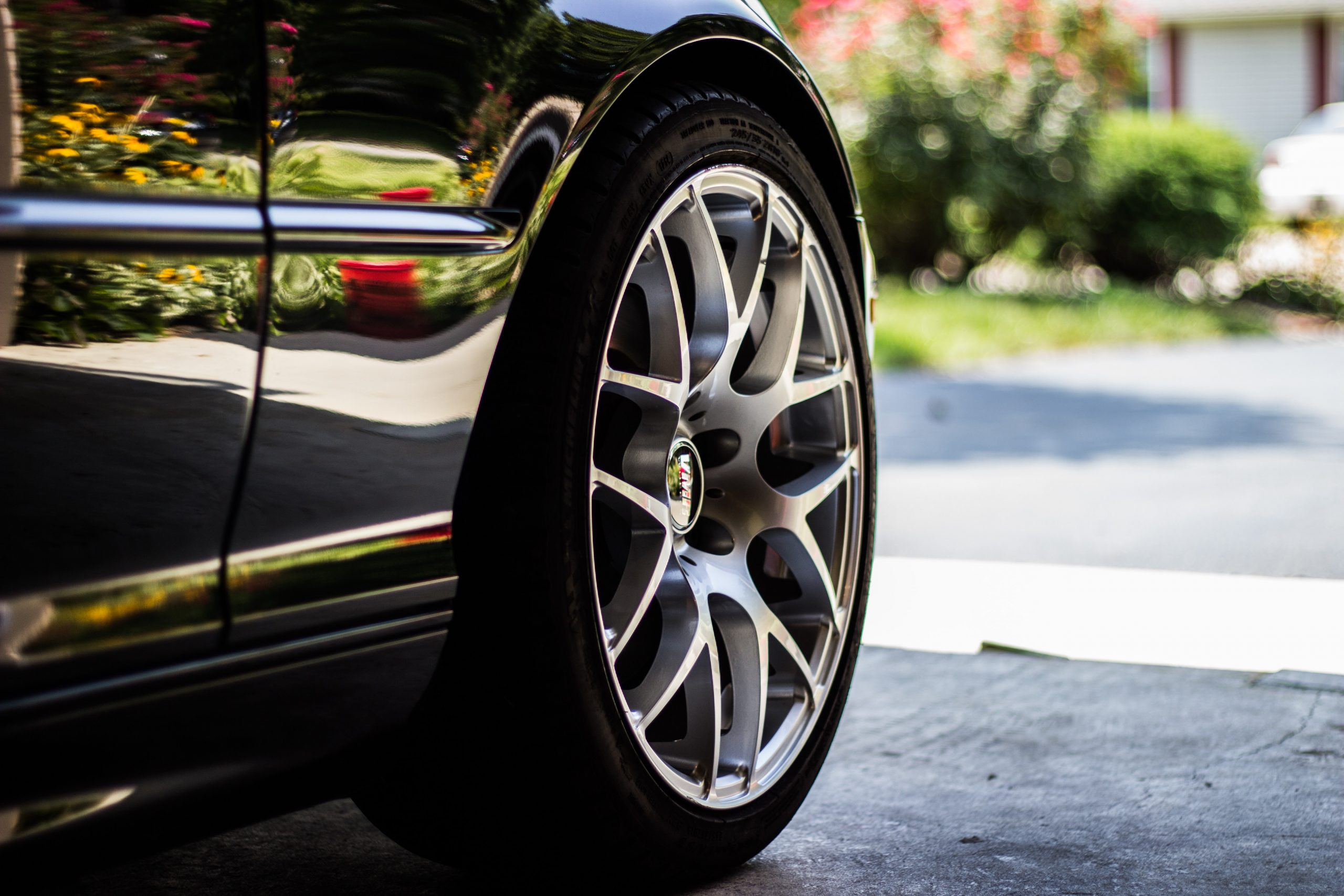 How To Sell More Tires Image